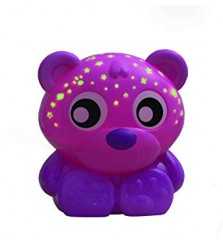 PLAYGRO Goodnight bear night light and projecto llampu malam
