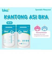 BKA breastmilk storage bags 100ml