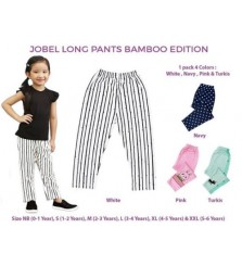 Jobel Longpants Bamboo Edition