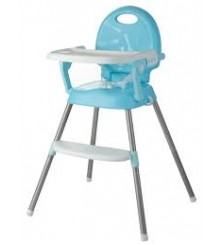 High Chair 3in1 Baby Safe