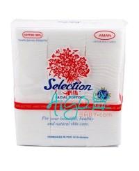 Kapas Muka Selection Facial Cotton 75gram / kapas wajah
