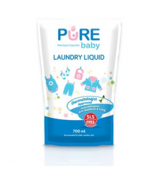 PureBaby Laundy liquid refill 700ml