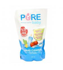 PureBaby Liquid Cleanser 700 ml