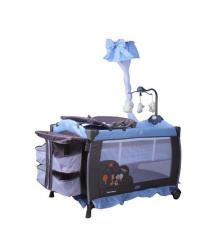 Box Pliko B 1179 XLR ranjang bayi