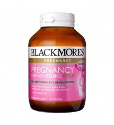 Blackmores Pregnancy and Breast feeding Kalbe 120 kapsul
