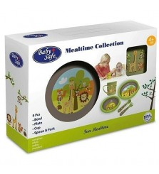 Babyself Mealtime Collection