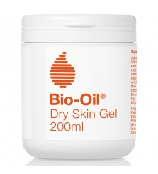 Bio Oil Gel Cream kulit kering 200ml