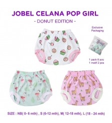 Kazel Jobel Celana Pop Girl