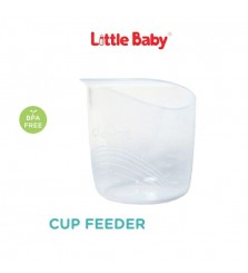 Little Baby Cup Feeder