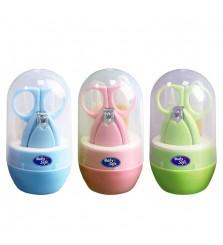 Babysafe Manicure Set RKM103
