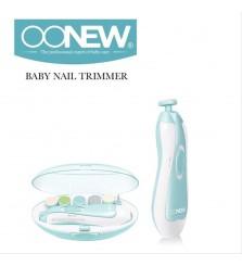 OONEW Nail trimmer set manikur pedikur kuku bayi