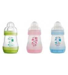 Botol susu bayi MAM 160ml anti-colic | MAM Anti Colic Bottle 160ml