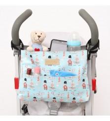 Mooi Stroller organizer aksesoris stroller