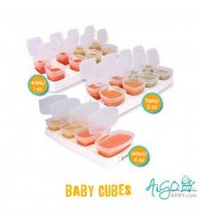 Baby Cubes