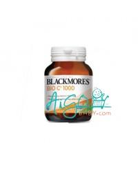 Blackmores Bio C1000 Memelihara daya tahan tubuh