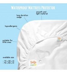 mattress protector Baby Loop/ sprei waterproof