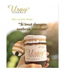 Madu Uray Trigona 300gr