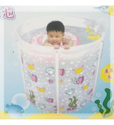 Baby Spa Pool ABC