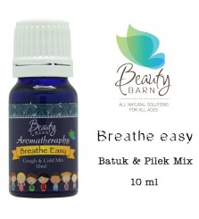 Beauty Barn Breath Easy