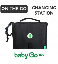 BabyGo Inc On The Go Changing Station