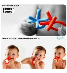 Comotomo Teether