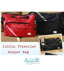 Little Traveller Diaper Bag