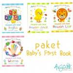 Manfaat Anak Senang Membaca