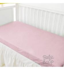 BabyLoop Sprei kasur bayi Japanese Cotton Bedsheet