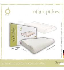 Dooglee Infant Contour Pillow