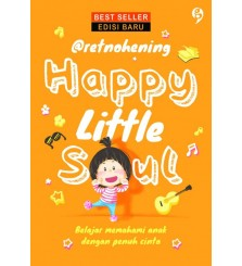 Happy Little Soul new edition