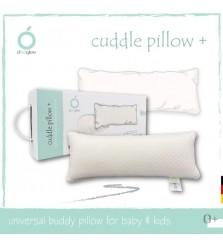 Dooglee Cuddle Pillow Plus bantal bayi