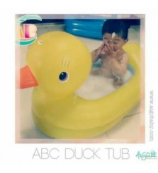 ABC Duck Tub