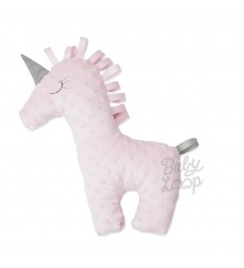 BabyLoop Baby Loop Minky Doll Unicorn