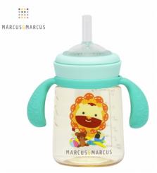 Marcus&Marcus PPSU Straw Trainer bottle