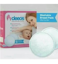 Cleeos Washable Breastpad