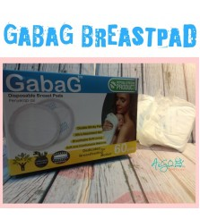 GabaG Disposable Breastpad