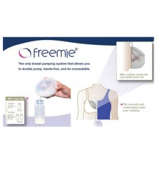 Freemie Deluxe Collection Cup
