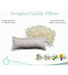 Dooglee Cuddle Pillow