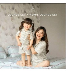 Little Palmerhaus Mom's Lounge Set
