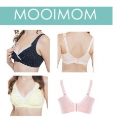 Crossover Maternity & Nursing Bra