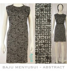 Baju Menyusui Abstract