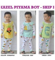 Kazel Piyama Ship Edition