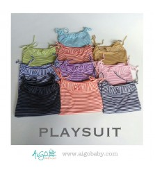All Size Playsuit