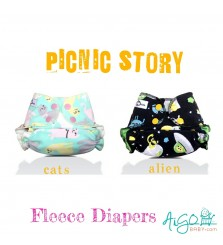 Iconic Kids Picnic Stories