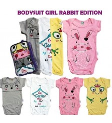 Kazel Bodysuit Girl Rabbit Edition