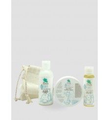 Beauty Barn Baby Set