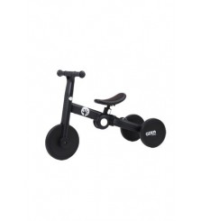 Geko 5 In 1 Balance Bike With Stick By Okiedog / Sepeda Anak Roda Tiga