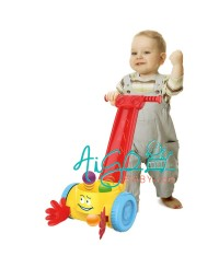 Mainan anak Bebe Smart Popper Walker Toys