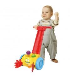 Mainan anak Bebe Smart Popper Walker Toys