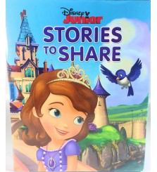 Disney Junior Stories to Share : Princess Sofia